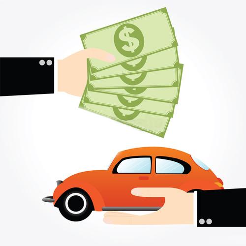 Money-For-Car